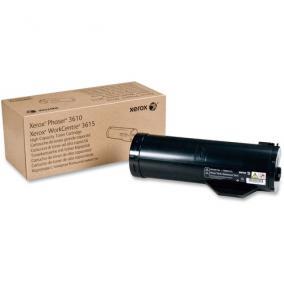 Xerox Phaser 3655 [106R02739] toner 14,4k (eredeti, új)