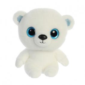 Yoohoo Martee jegesmedve 20 cm 61134 Aurora