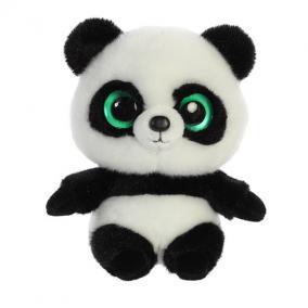Yoohoo Ring Ring panda 15 cm 61102 Aurora