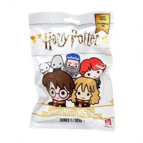YuMe Harry Potter Meglepetés varázsló plüssfigurák 10 cm (6 féle)