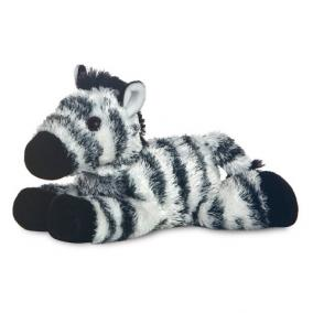 Zany zebra 20 cm 13284 Aurora