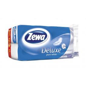 Toalettpapír [ZEWA] 16 tekercses, 3 rétegű,