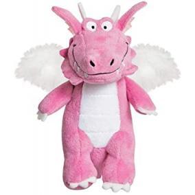 Zog sárkány pink 15cm 61353 Aurora