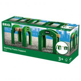 Zöld támaszték 33253 Brio