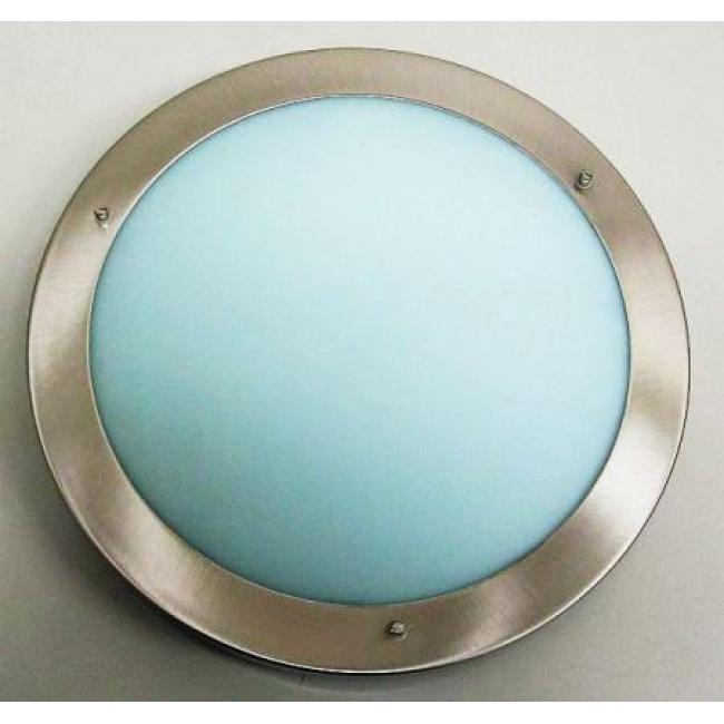 VISOLA CL077, 2XE27 max 60W, matt króm, IP44, fürdőszobai lámpa - WebÁruház.hu