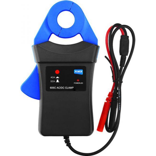Digitális multiméter HOLDPEAK 605C