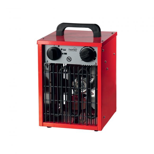 Hordozható ventilátoros fűtőtest FK31