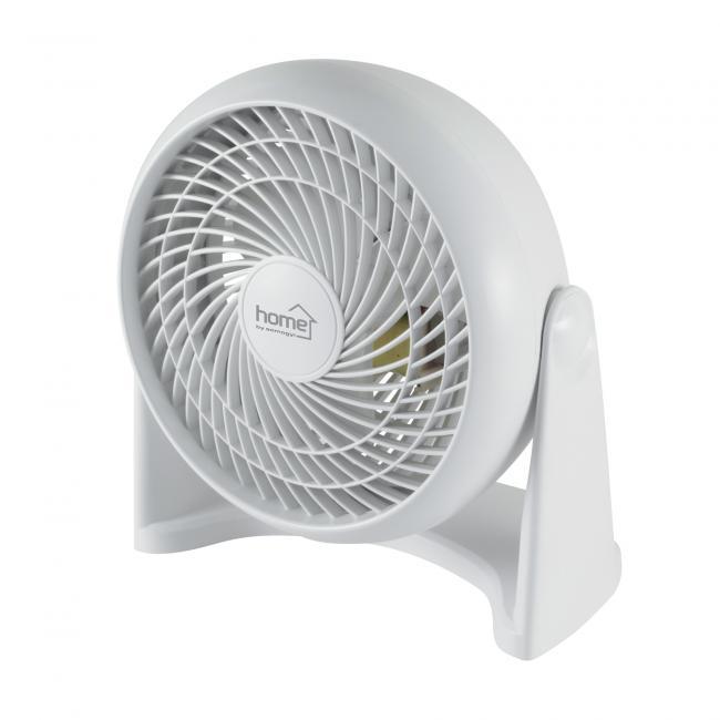 Asztali és fali ventilátor, 23cm, 50W