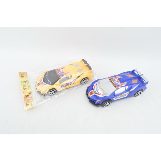 Játék verseny autó többféle  #814