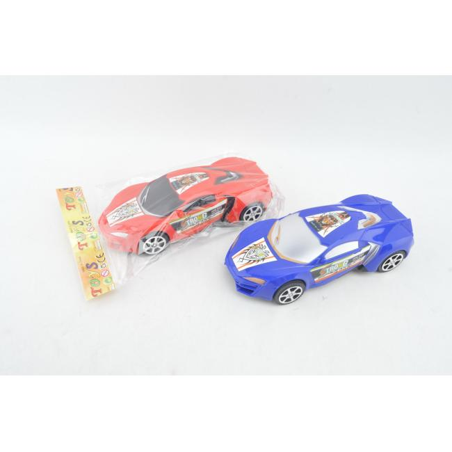 Játék verseny autó többféle #819