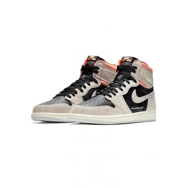 Nike Air Jordan 1 Retro High Og  méret  46  - WebÁruház.hu c17f0391a1