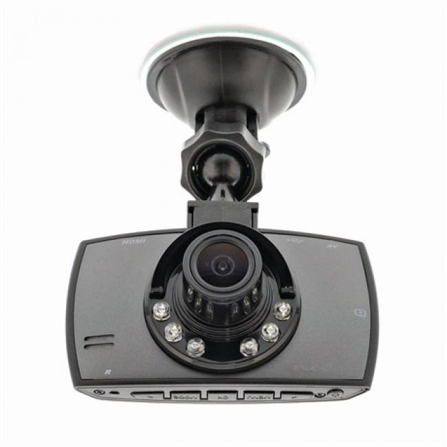 Autós kamera - Nedis, DCAM10BK