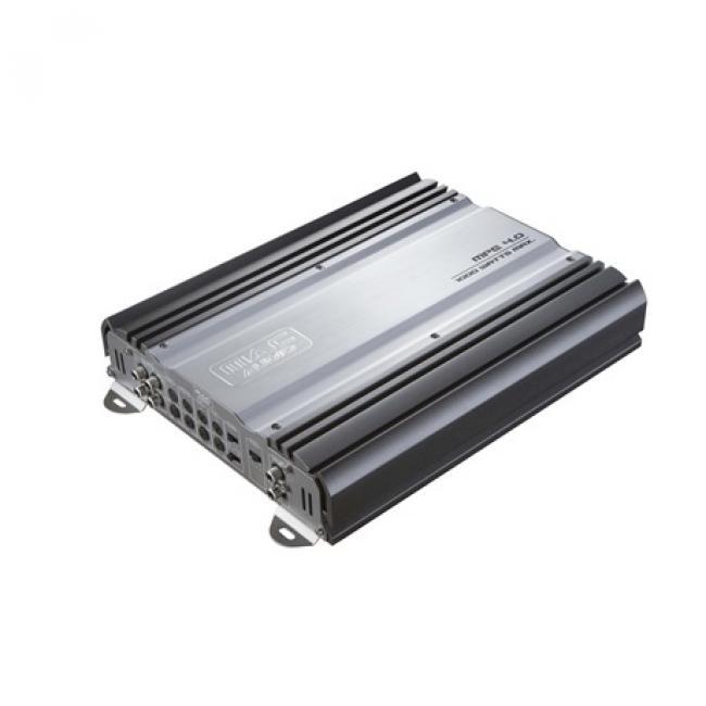 Autó erősítő 4 csatornás - Mac Audio, MPE 4.0