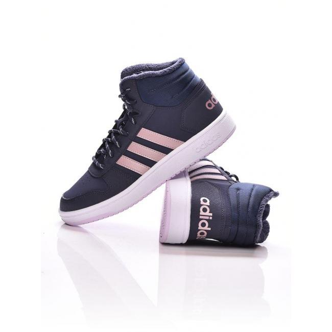 48a21d90a0cb Adidas Neo Hoops Mid 2.0 K [méret: 39,3] - WebÁruház.hu