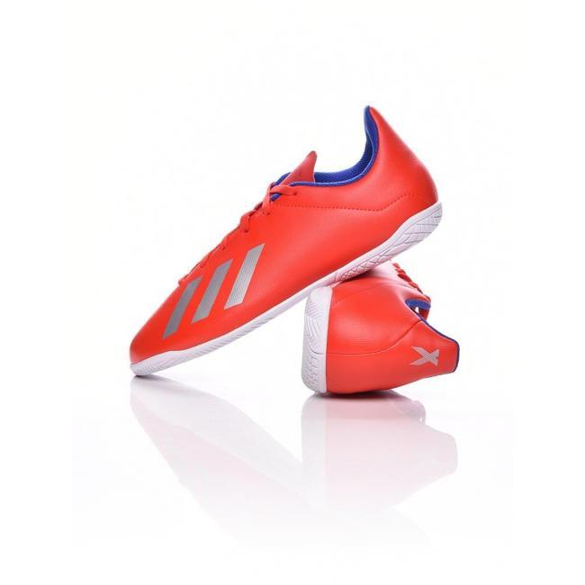 Adidas Performance X 18.4 In J [méret: 35,5]