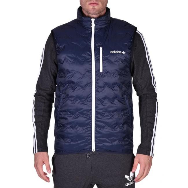 0d3b44e9b8 Adidas Originals Serrated Vest [méret: XXL] - WebÁruház.hu