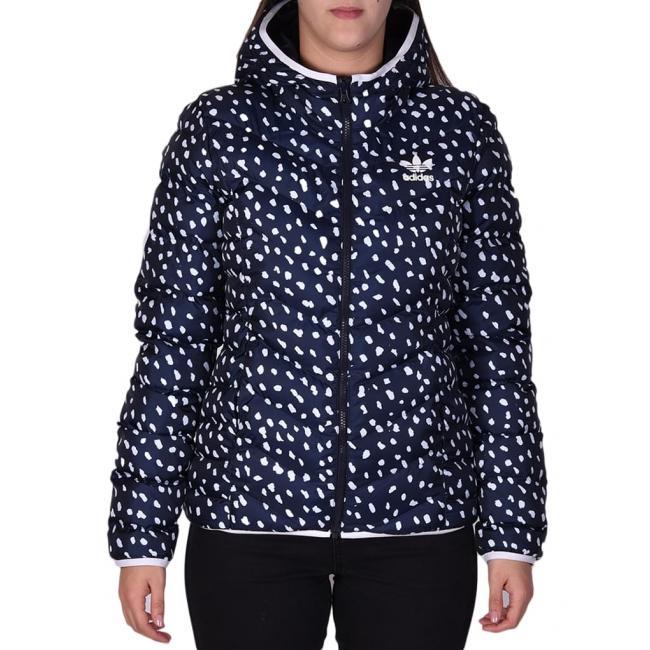 Adidas Originals Slim Jacket Aop [méret: XL]