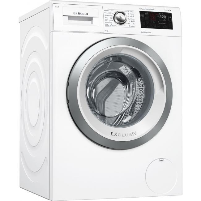 952be6d9fd Bosch - WAT28690BY Elöltöltős mosógép - Serie6 - 9kg - A+++ - 1400 ford/perc
