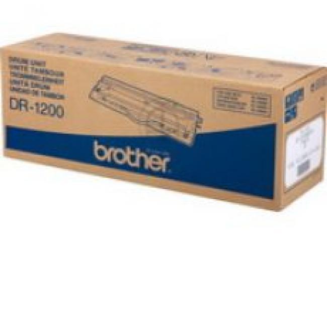 Brother DR 1200 Drum [Dobegység] (eredeti, új)