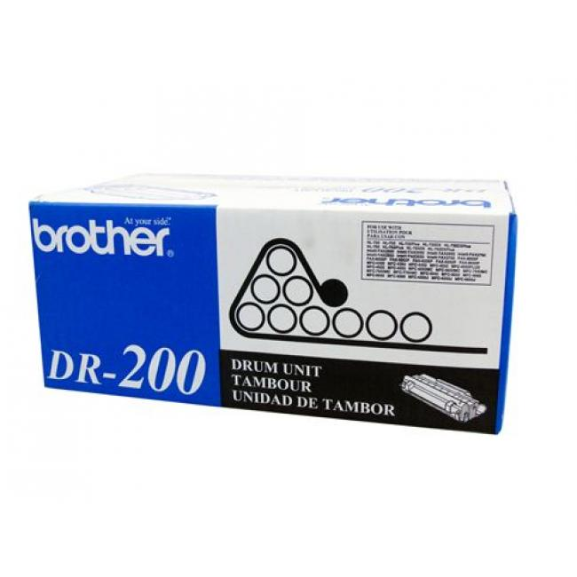 Brother DR 200 Drum [Dobegység] (eredeti, új)