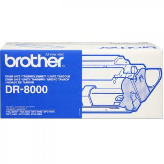 Brother DR 8000 Drum [Dobegység] (eredeti, új)
