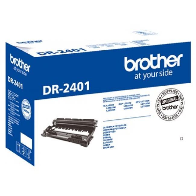 Brother DR 2401 Drum [Dobegység] (eredeti, új)