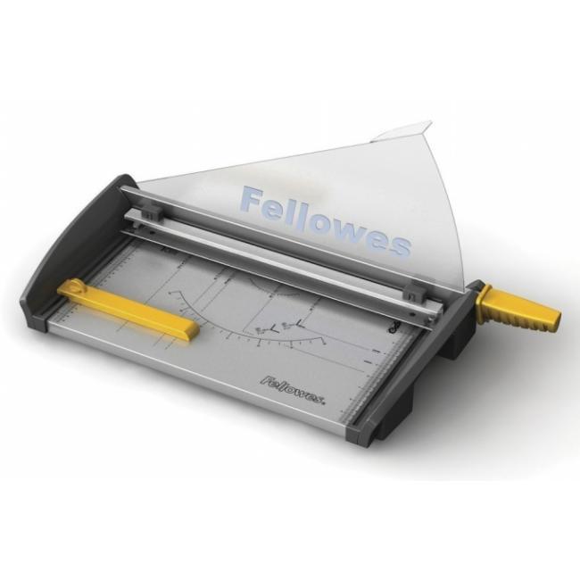 Vágógép karos, Fellowes Plasma [A4/40lap]