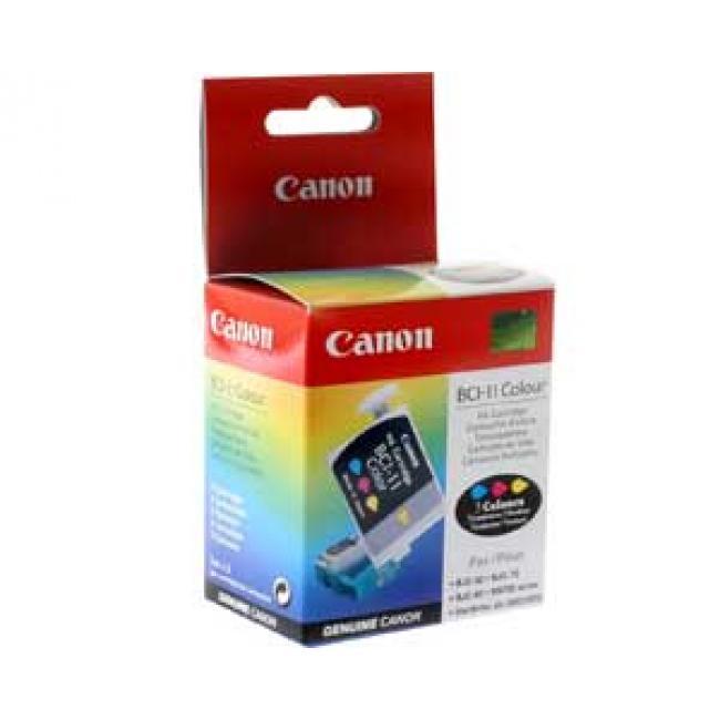 Canon BCI-11C tintapatron (eredeti, új)