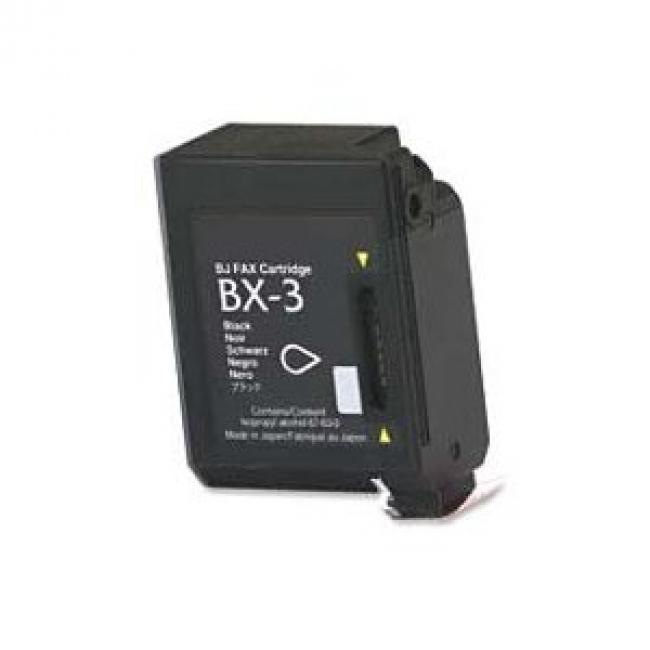Canon BX-3 kompatibilis tintapatron (ForUse)