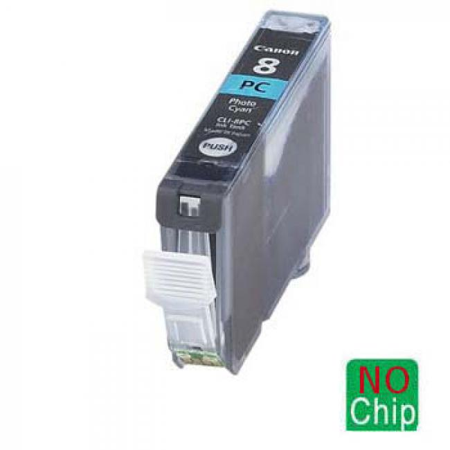 Canon CLI-8 / BCI-3 / BCI-6 [PC] kompatibilis tintapatron (ForUse)