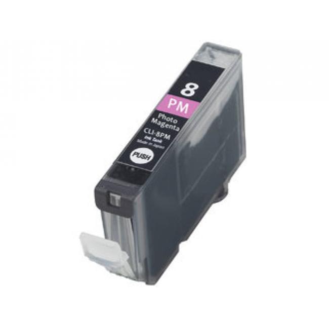 Canon CLI-8 [PM] !!CHIPPEL!! kompatibilis tintapatron (ForUse)