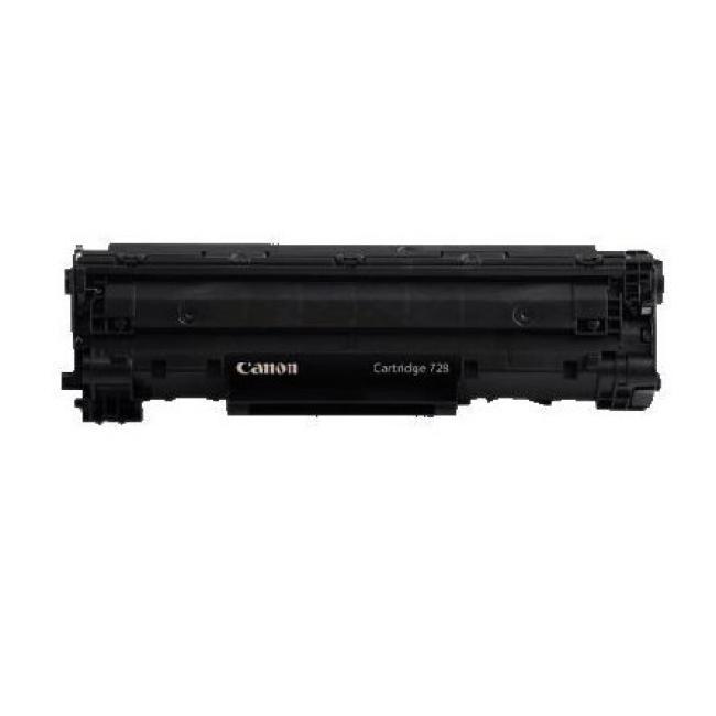 Canon CRG 728 kompatibilis toner [3 év garancia] (ForUse)