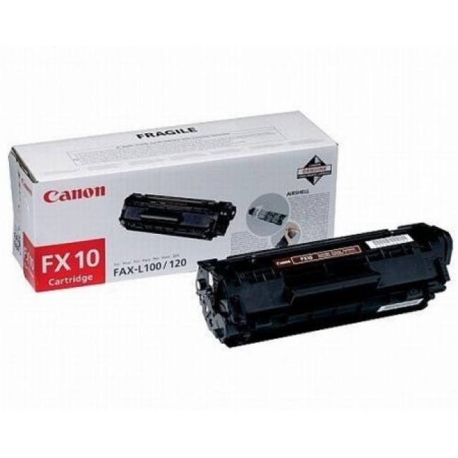 Canon FX-10 toner (eredeti, új)