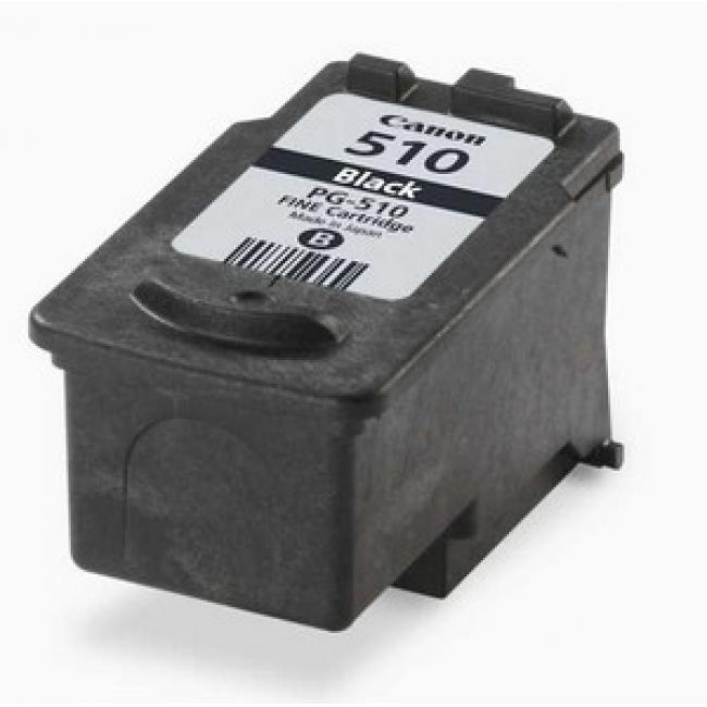 Canon PG-510 [Bk] kompatibilis tintapatron (ForUse)