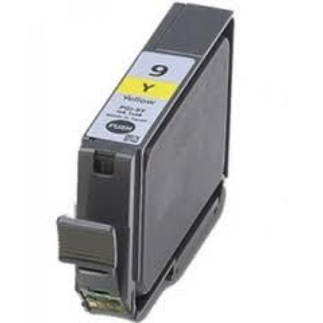 Canon PGI-9 [Y] kompatibilis tintapatron (ForUse)
