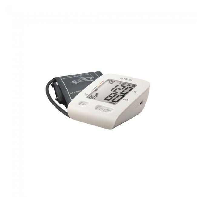 Citizen automata felkaros vérnyomásmérő széles mandzsettával GYCH517