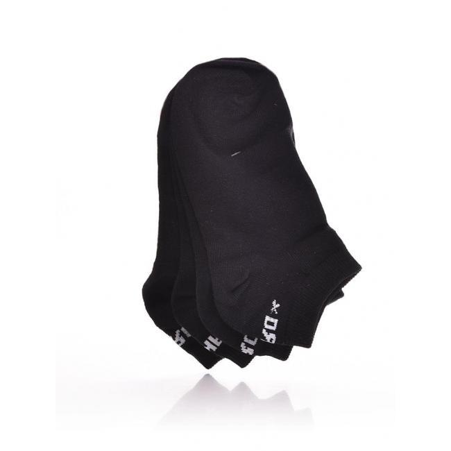 Dorko Sneaker Sport Socks 2 Pairs [méret: 39-42]