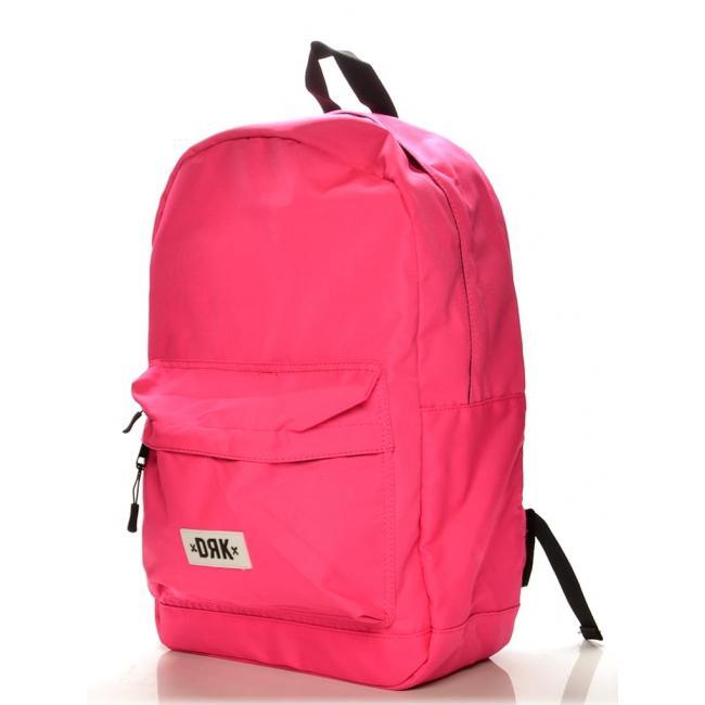 Dorko Basic Pink Packpack