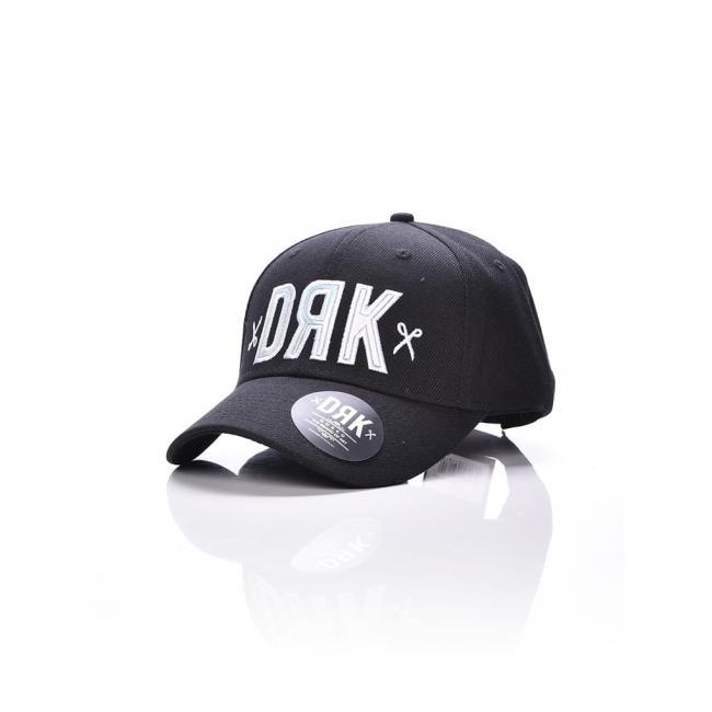 Dorko Laser Material Drk Logo Baseballcap - WebÁruház.hu c276bddee2