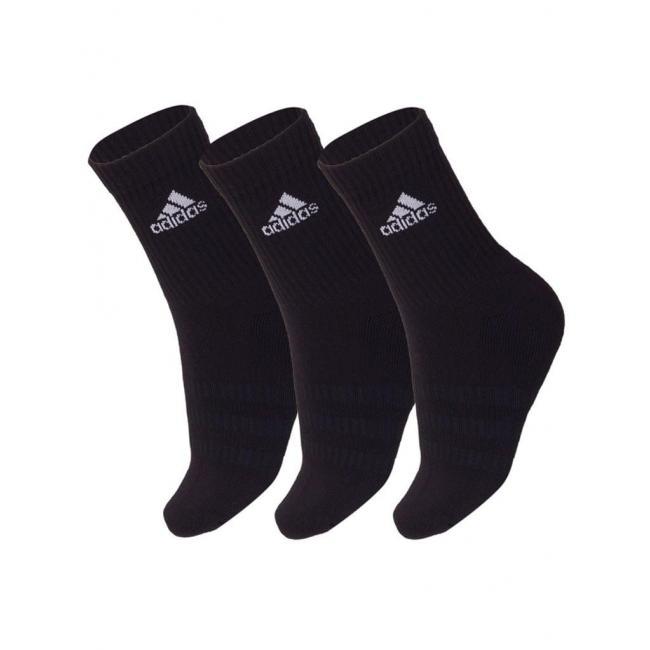 Adidas Performance Cushioned Crew Socks 3 Pairs [méret: L]