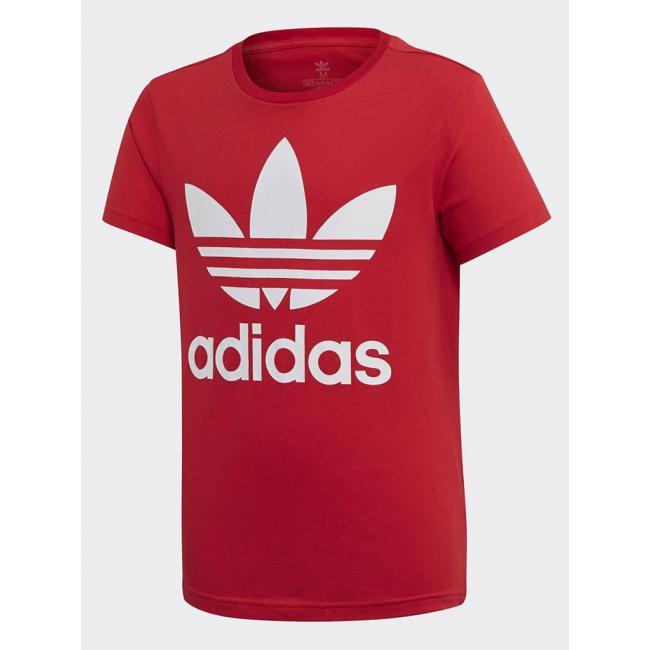 Adidas Originals Trefoil Tee [méret: 158]