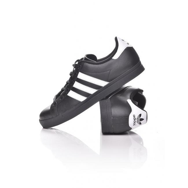 Adidas PERFORMANCE Rapidarun Laceless kamasz fiú utcai cipő fekete 40
