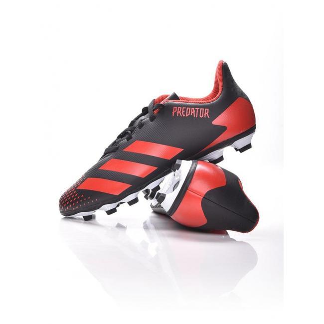 Adidas Performance Predator 20.4 Fxg J [méret: 37,3]