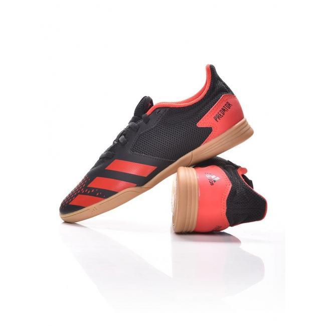 Adidas Performance Predator 20.4 In Sala J [méret: 37,3]