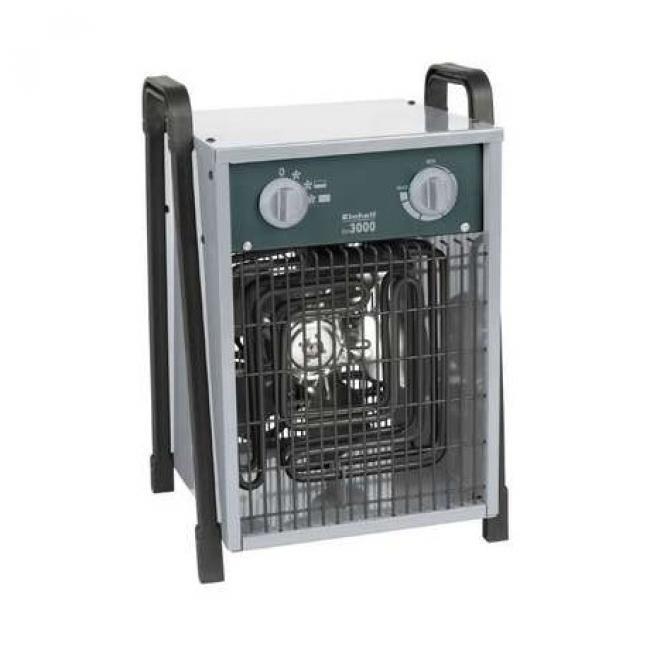 Elektromos hősugárzó - Einhell, EH 3000