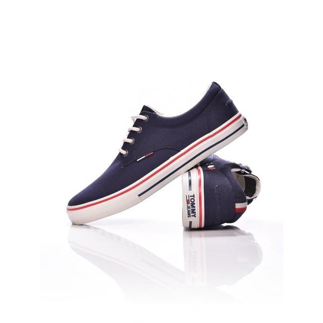a348a7a1af Tommyhilfiger Tommy Jeans Textile Sneaker [méret: 46]