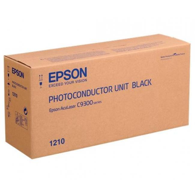 Epson C9300 Drum [Dobegység BK] 24K (eredeti, új)