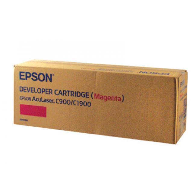 Epson C900 [M] 4,5K toner (eredeti, új)