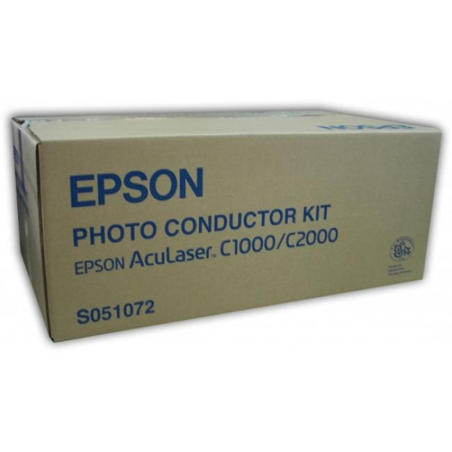 Epson C2000 Drum [Dobegység] C13S051072 (eredeti, új)