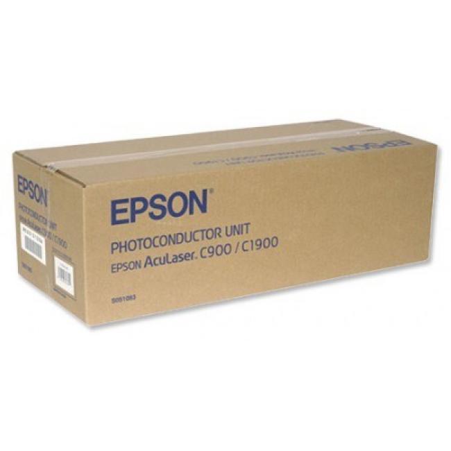 Epson C900 Drum [Dobegység] (eredeti, új)